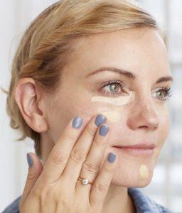 Podaruj swój brzuch dla zdrowej skóry;