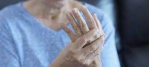 Objawy i leczenie reumatyzmu
