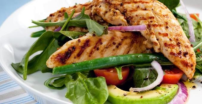 Gdzie można zjeść zdrową kolację?